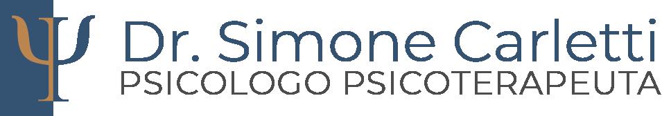 Dr. Simone Carletti - Psicologo Psicoterapeuta a Montecchio di Vallefoglia
